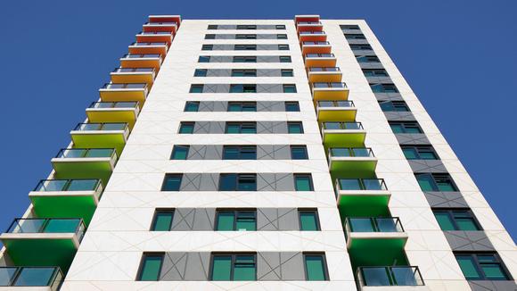 Globe Apartments, Grieve Gillett, Hindmarsh