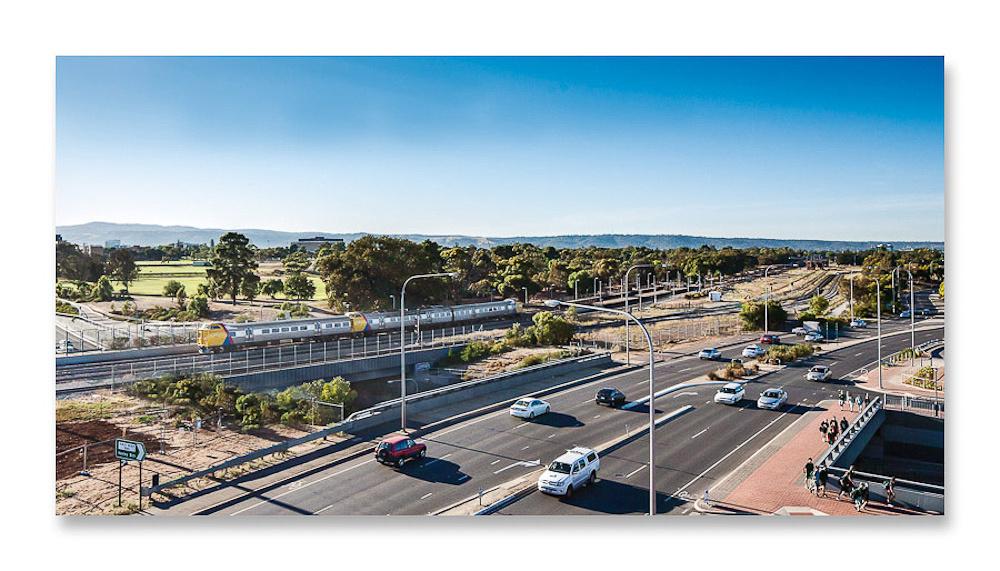 Bakewell Bridges Adelaide