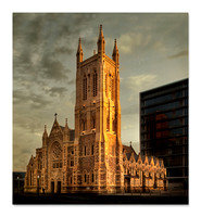 St Xavier's Cathedral, Adelaide