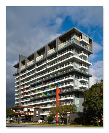 Air Apartments, Adelaide