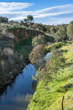 Dry Creek, Yatala